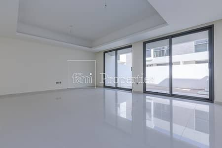 4 Bedroom Townhouse for Sale in Akoya Oxygen, Dubai - 3BR+Maids Townhouse | Claret Akoya Oxygen