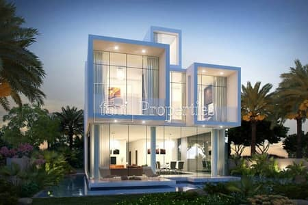 2 Bedroom Townhouse for Sale in Akoya Oxygen, Dubai - Amazing Townhouse | Akoya Oxygen