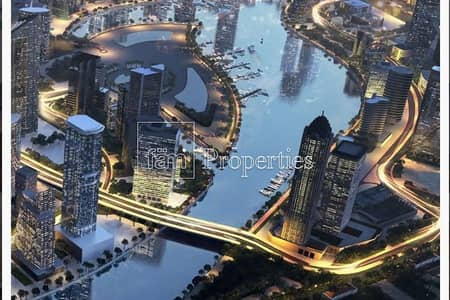 2 Bedroom Apartment for Sale in Business Bay, Dubai - Resale Below OP! Canal Facing 2BR on Mid Floor