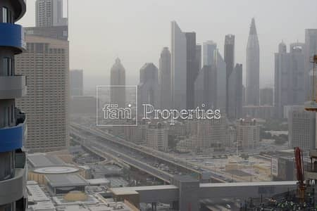 High floor Brand New | View Towards Zabeel