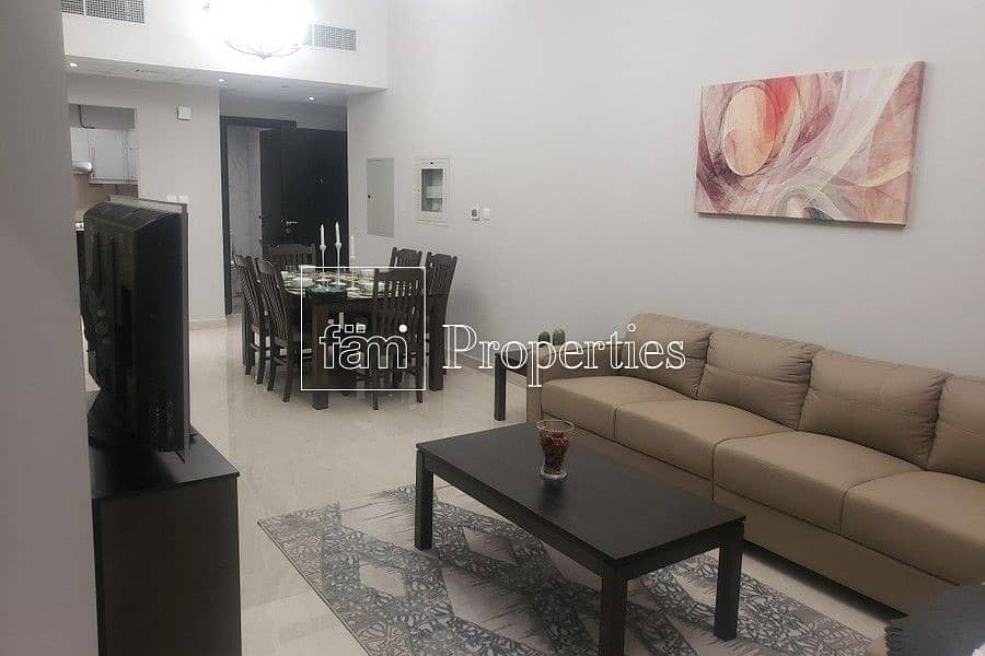 Furnished Brand New   Payment Plan