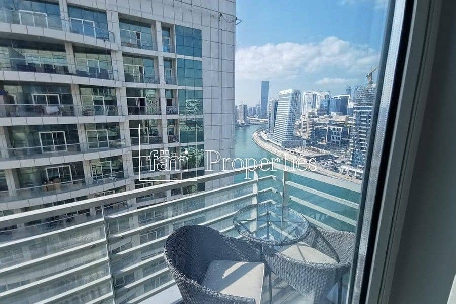 Great Investment   Hight Floor  Canal View