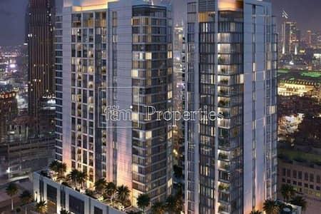 شقة 1 غرفة نوم للبيع في وسط مدينة دبي، دبي - Luxurious 1BR Apartement   Bellevue Tower 1