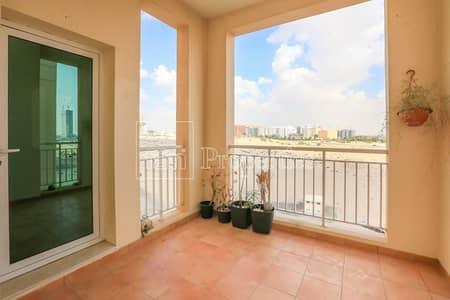 فلیٹ 1 غرفة نوم للبيع في ليوان، دبي - Huge 1BR