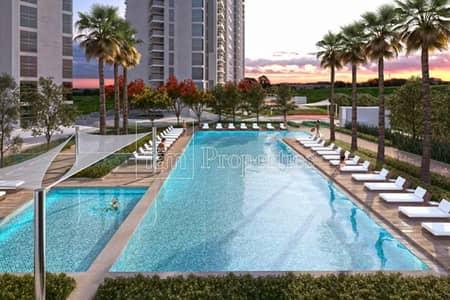 Studio for Sale in DAMAC Hills (Akoya by DAMAC), Dubai - Spacious Studio Apartment in Artesia D