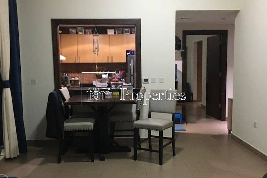 2 Modern Apartment in Business Bay Close to Canal