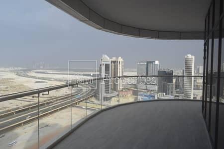 2 Bedroom Apartment for Rent in Downtown Dubai, Dubai - Brand New Spacious  apartment | Open View