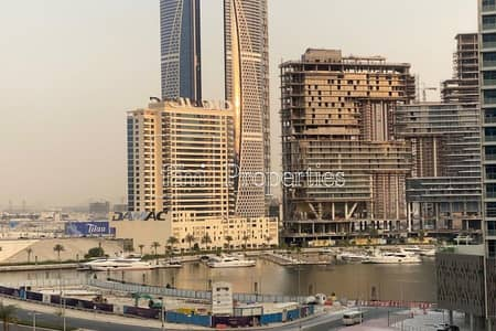 1 Bedroom Apartment for Sale in Downtown Dubai, Dubai -  Facing the Canal