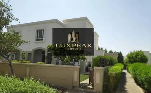 3 Bedroom Villa for Sale in Al Ghadeer, Abu Dhabi - Own Now 3 Bedroom Villa in Al Ghadeer!
