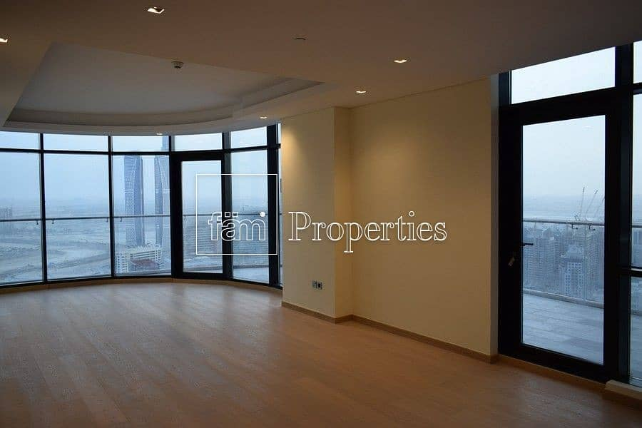 Very Nice Open View | Brand New 2 BR