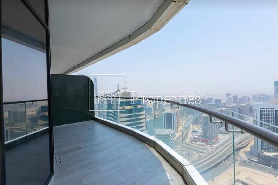 12 Very Nice Open View | Brand New 2 BR