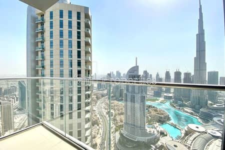 3 Bedroom Apartment for Rent in Downtown Dubai, Dubai - Brand New | High Floor | Exclusive | FV3