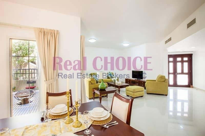 2 Lavishing and Stunning Place| Gated Compound Villa