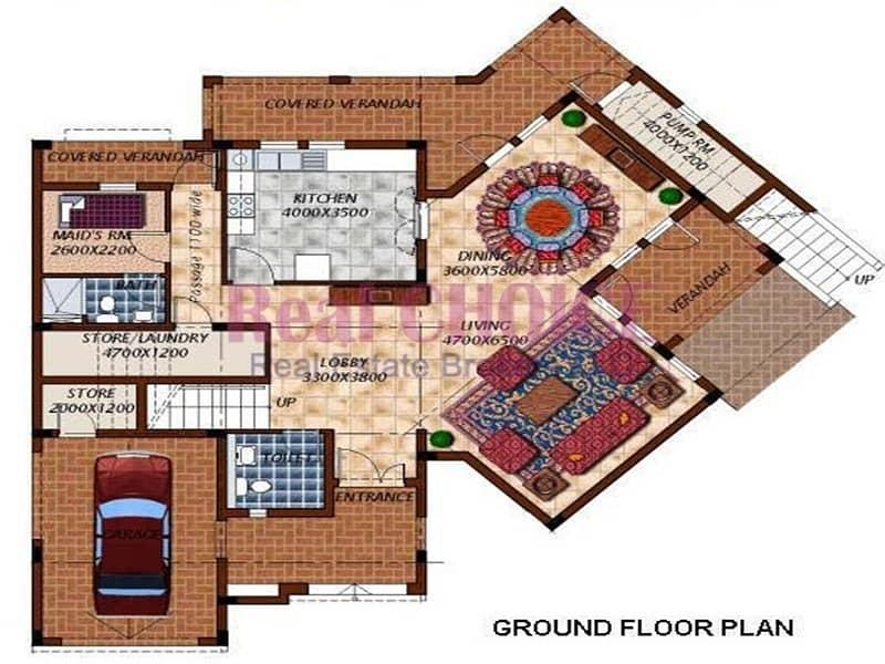 23 Lavishing and Stunning Place| Gated Compound Villa