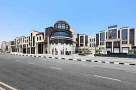 Brand New 2 BR | Prime Location on Wasl Road