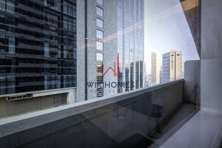 22 Luxurious  | 2 minutes to Dubai Mall | Calm Building