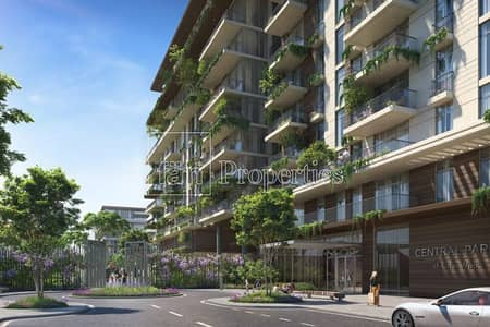 1 Bedroom Apartment for Sale in Jumeirah, Dubai - New Project in Central Park at City Walk