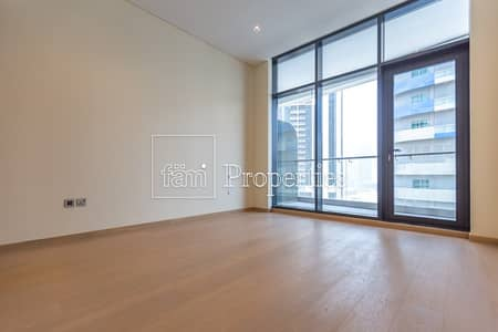 spacious 1 bed- Luxury living in Downtown
