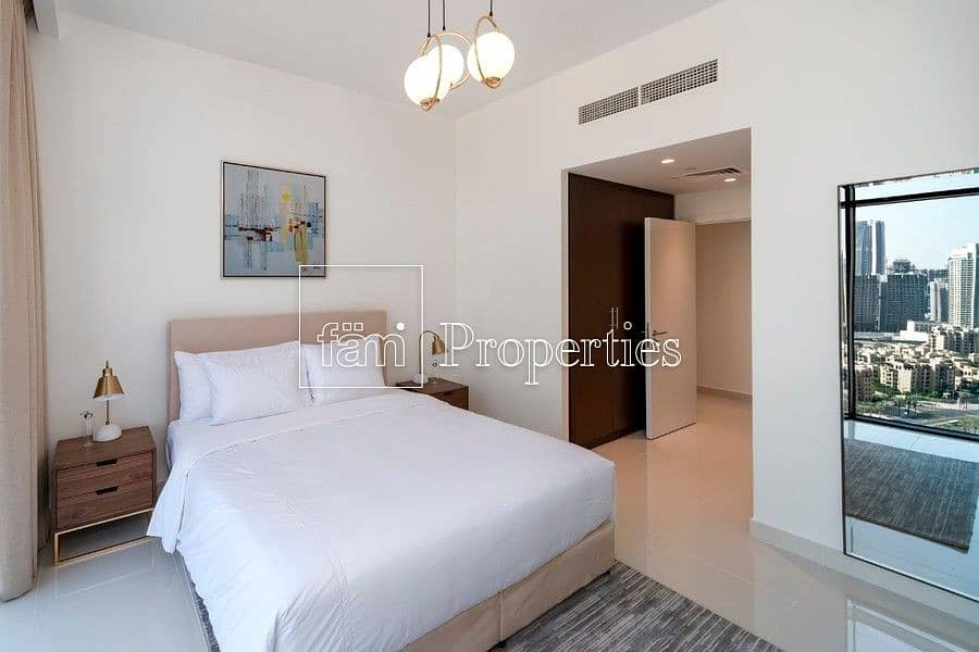 2 Luxuriuos   Fully Furnished   Amazing Views