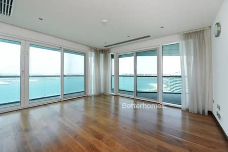 4 Bedroom Flat for Sale in Al Raha Beach, Abu Dhabi - Rare I Sea View I with Balcony I Al Manara