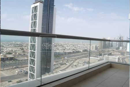 بنتهاوس 4 غرف نوم للبيع في الخليج التجاري، دبي - Massive 4 BR Plus Maid Penthouse | Panoramic Views
