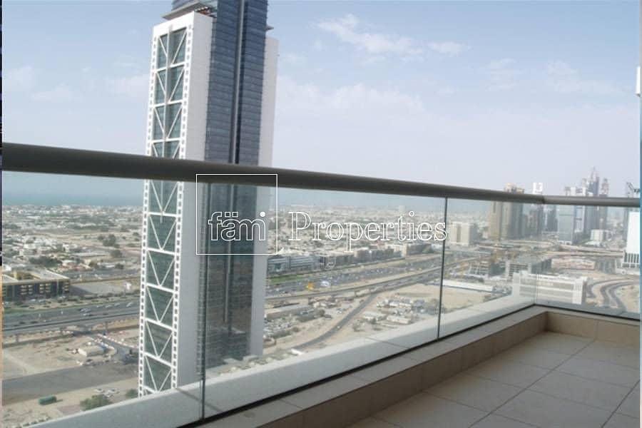 Massive 4 BR Plus Maid Penthouse | Panoramic Views