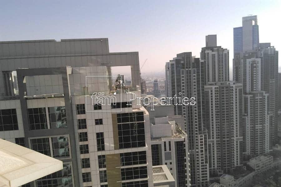 16 Massive 4 BR Plus Maid Penthouse | Panoramic Views