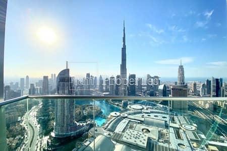 4 Bedroom Flat for Rent in Downtown Dubai, Dubai - 4BR