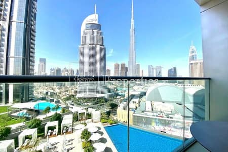 1 Bedroom Flat for Sale in Downtown Dubai, Dubai - 1Bed