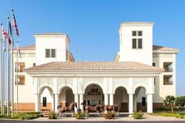 فیلا في منتجع ونادي الحبتور للبولو - ذي رزدنسز دبي لاند 4 غرف 154888 درهم - 4795774
