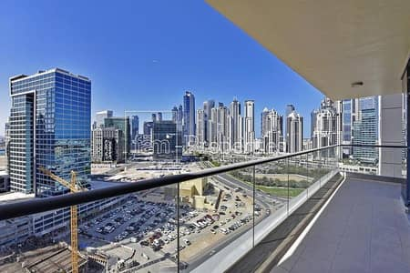 3 Bedroom Flat for Sale in Downtown Dubai, Dubai - 3BR Apartment | Unfurnished | Bahwan Tower