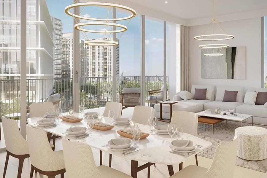 10 Stylish Apartment with Stunning Views
