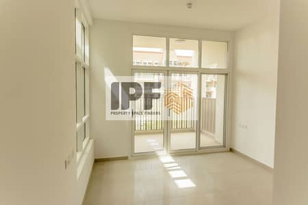 4 Bedroom Townhouse for Rent in Jumeirah Village Circle (JVC), Dubai - Park & Pool View |2 Bedroom |Community PArk