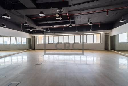 Office for Rent in Motor City, Dubai - Fully Fitted | Great-Value Deal | Motor City