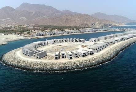 فیلا 4 غرف نوم للبيع في دبا، الفجيرة - 4-BR Luxury Villa|Motivated Seller|Flexible Payment Plan