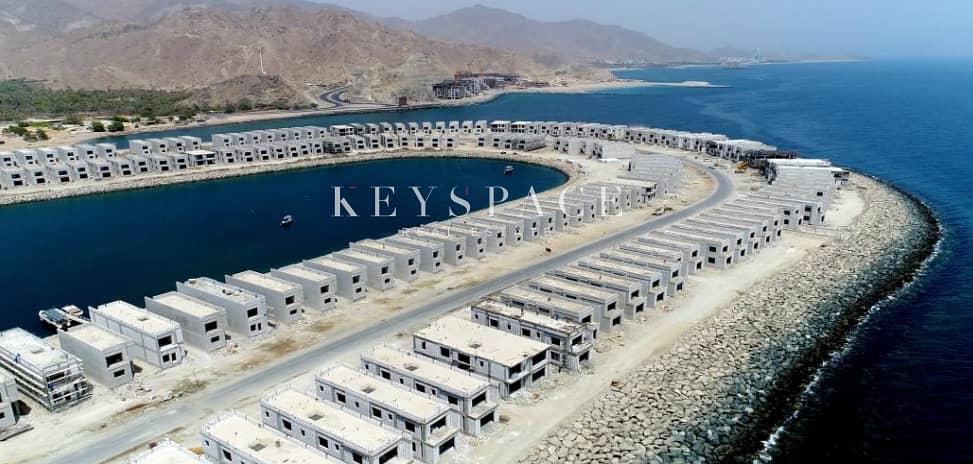 6 4-BR Luxury Villa Motivated Seller Flexible Payment Plan