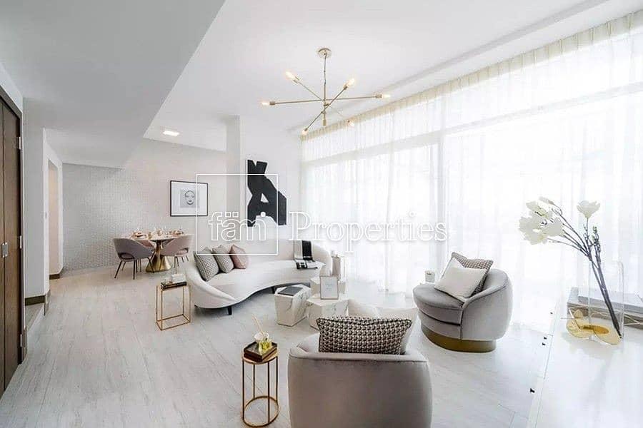 2 Brand New | Luxury 2 BR Duplex | Tenanted