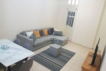 شقة 2 غرفة نوم للبيع في قرية جميرا الدائرية، دبي - 2 BR Apartment for Rent in Summer