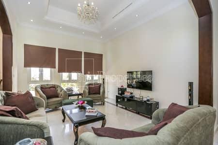7 Bedroom Villa for Sale in The Villa, Dubai - Villa Masterpiece w/Flawless Finishings!
