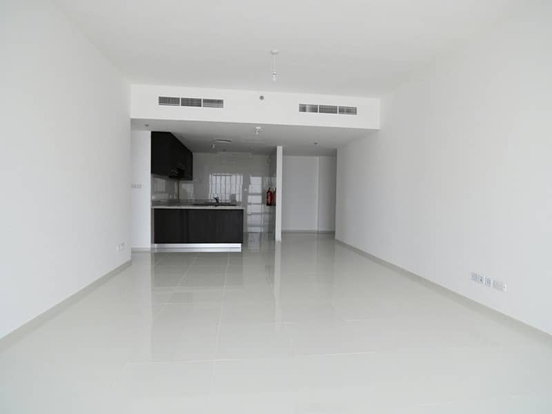 2 Spacious Apartment + 2 Months Rent Free!!