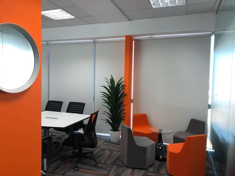 EXQUISITE OFFICE WITH SZR VIEW I NO COMMISSION!