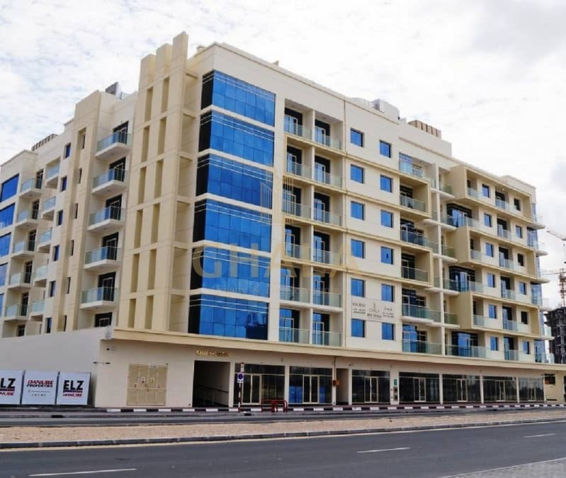 2 BHK AFFORDABLE & COMMODIOUS || GHALA GARDEN