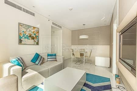 2 Bedroom Flat for Rent in Business Bay, Dubai - Vacant | Move in Ready! 4 Chqs
