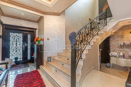 6 Bedroom Villa for Sale in The Villa, Dubai - Top Specs finishing| Mint Condition| 6BR with Pool