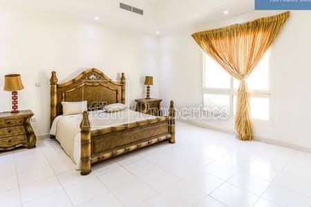5 Bedroom Villa for Sale in The Villa, Dubai - 5BR Custom Facing Park and Lush Greenery