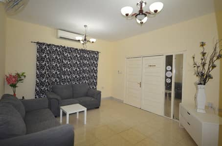3 Bedroom Villa for Rent in Al Zakher, Al Ain - Spacious & Stylish Fully Furnished 3 BR Villa !!