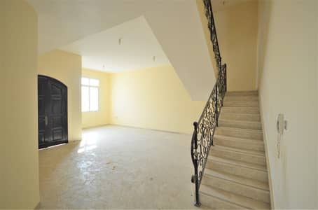 Villa for Rent in Khalifa City A, Abu Dhabi - Excellent 7BR Commercial Villa Available for Lease!