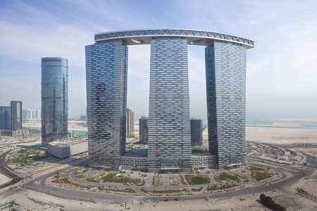 1 Bedroom Apartment for Rent in Al Reem Island, Abu Dhabi - Amazing Apartment With Perfect View!!!