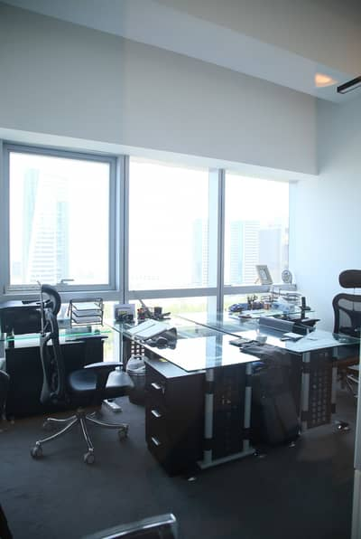 Office for Rent in Barsha Heights (Tecom), Dubai - BRAND NEW LUXURY PRIVATE OFFICE FOR ONLY AED 25