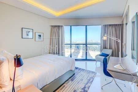 فلیٹ 3 غرف نوم للايجار في الخليج التجاري، دبي - 3 BR | Creek Views | Move in Ready